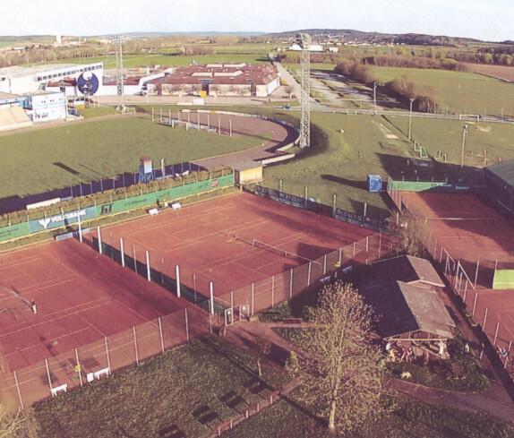 Union-Tennisclub Oberwart